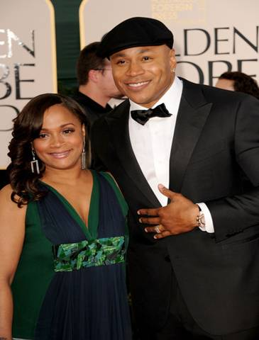 LL Cool J's wife is jumping into the jewelry business with the